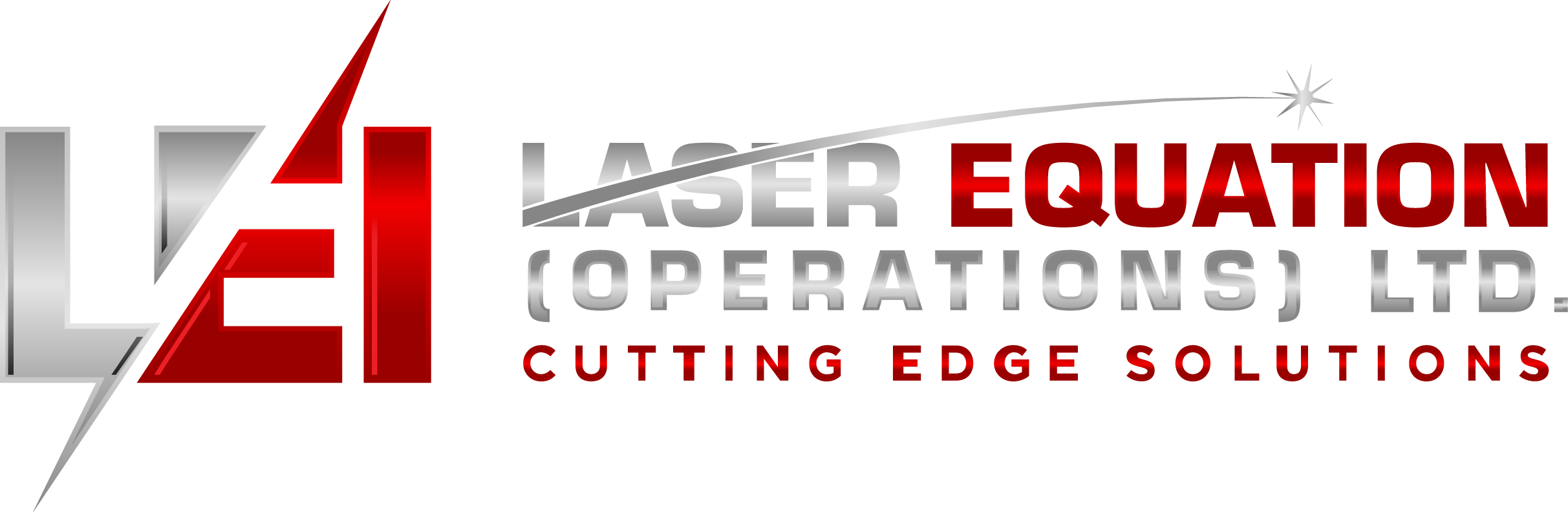 Laser Equation (Operations) Ltd.